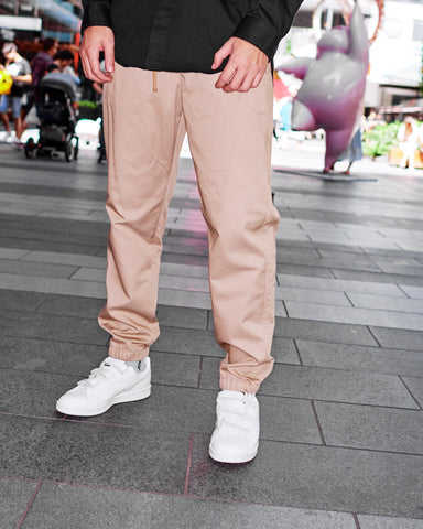 3.1 PHILLIP LIM SIDE ZIP DETAIL TRACK PANT