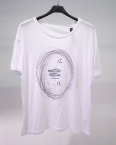 "ERD ""VALET TICKET"" T-SHIRT"