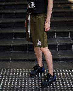 FR2 RABBIT WORK SHORTS