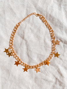 Reach for the stars | Choker