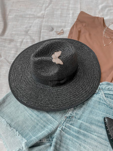 Vacay vibes | Straw Hat
