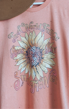 Load image into Gallery viewer, Sunflower | Tee