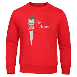 the-rabees-demo - Sweatshirts Hoodies Men Fashion Joker Sweatshirt - The Rabee's Styles  -