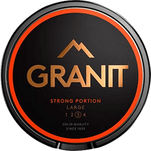 Granit Strong Original Portion