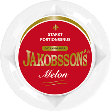 Jakobsson's Melon Strong Portion
