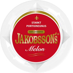 Jakobsson´s Melon Strong Portion