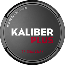Load image into Gallery viewer, Kaliber Plus Original Strong Portion