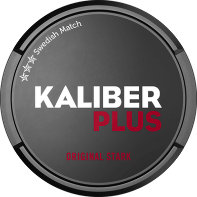 Kaliber Plus Original Strong Portion