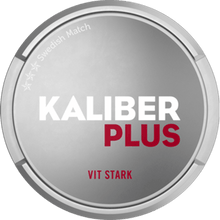 Load image into Gallery viewer, Kaliber Plus White Strong Portion