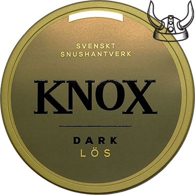 Knox Dark Loose