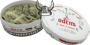 Oden's Cold Extreme White Dry Portion
