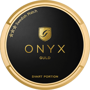 Snus Philippines General Onyx Gold Portion