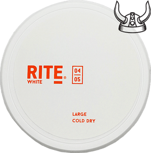 Rite Cold Dry Large White Portion