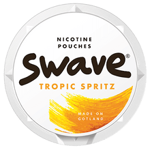 Load image into Gallery viewer, Swave Tropic Spritz Slim All White - Expires January 26