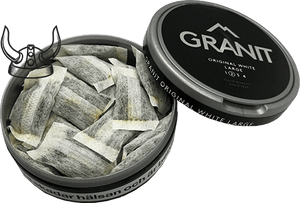 Granit Original White Large