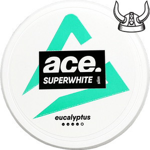 ACE Eucalyptus All White Portion