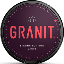 Load image into Gallery viewer, Granit Strong Original Portion