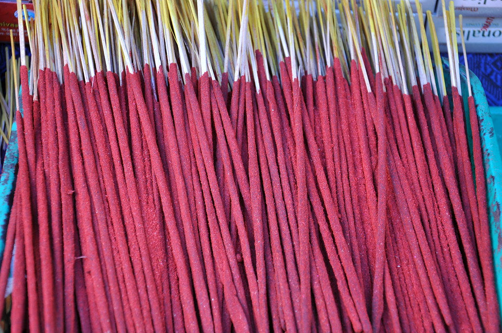 How To Make Incense Sticks With Essential Oils Last Longer Incense