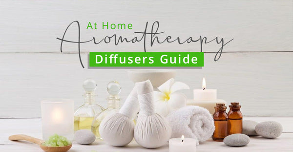 Essential Oil Diffusers Guide