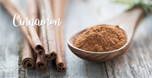 Health Benefits of Cinnamon Essential Oils : What you need to Know