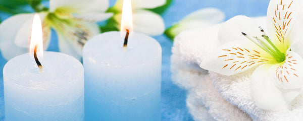 Aromatherapy Candle Benefits