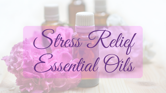 Benefits of Jasmine and lemongrass essential oils for stress and anxiety