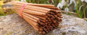 Make your Own incense sticks