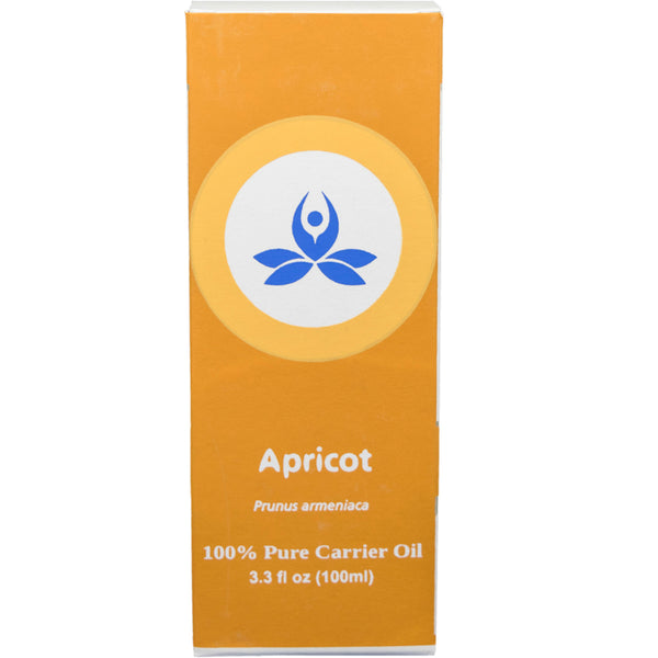 Carrier Oil - Apricot Carrier Oil