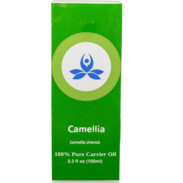 Carrier Oil - Camelia Carrier Oil