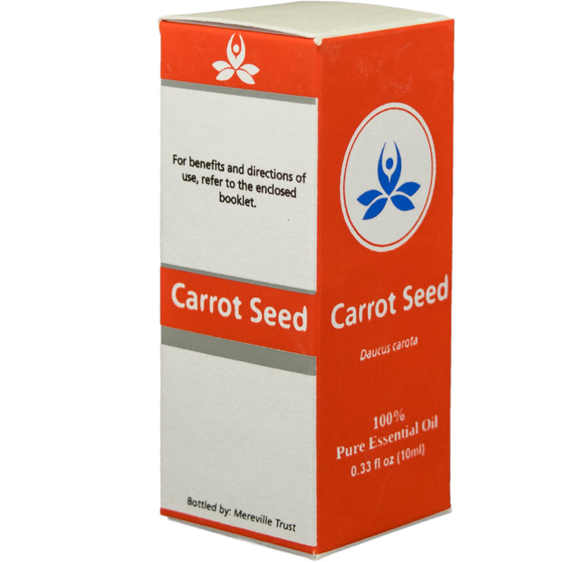 Essential oil - Carrot Seed Essential Oil