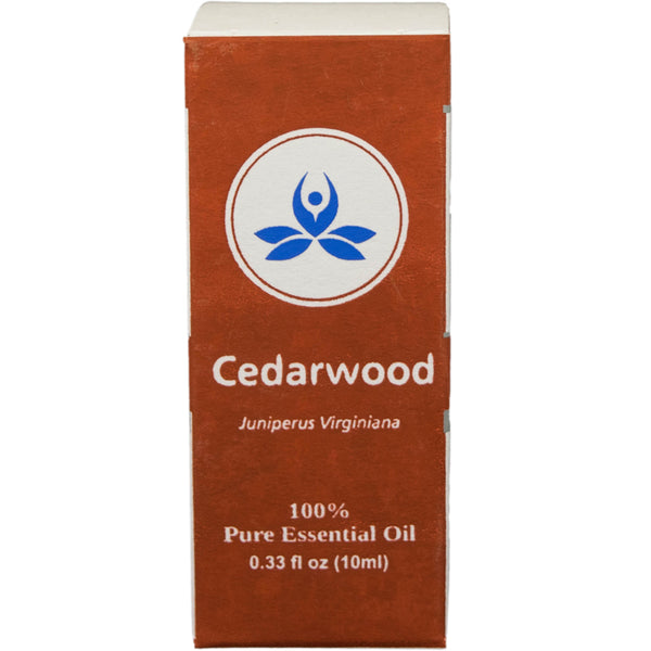 Essential oil - Cedarwood Essential Oil