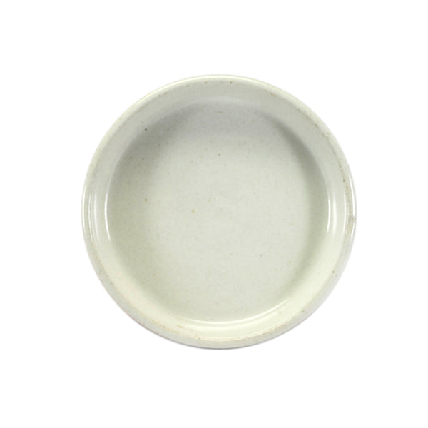 Ceramic Candle Holder - Round - Ceramic Candle Holder - Round