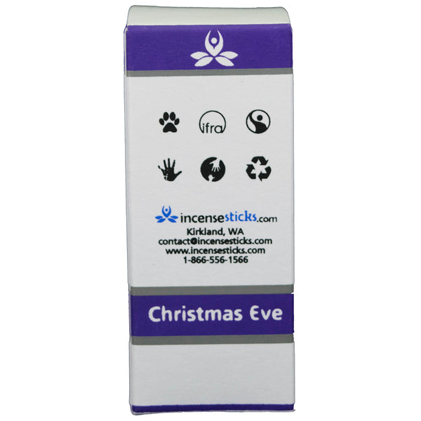 Special Blend Oils - Christmas Eve