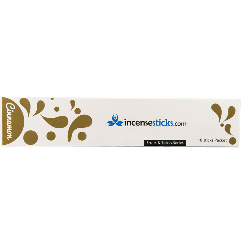 Incense - Cinnamon Incense Sticks
