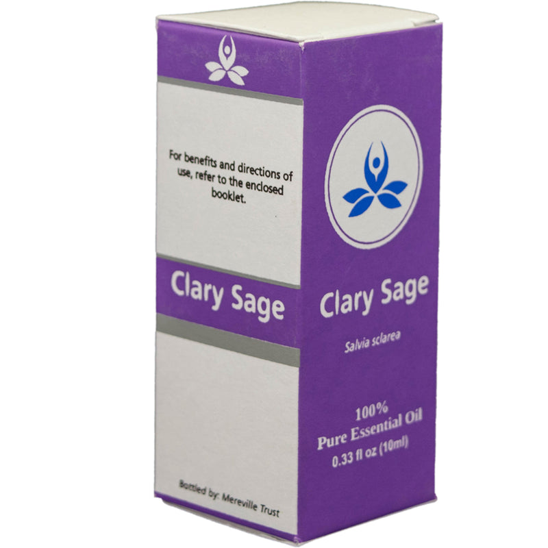Essential oil - Clary Sage Essential Oil