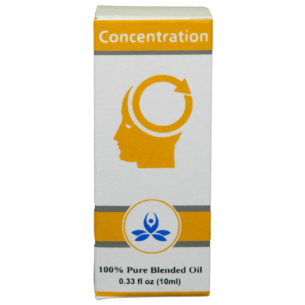 Special Blend Oils - Concentration
