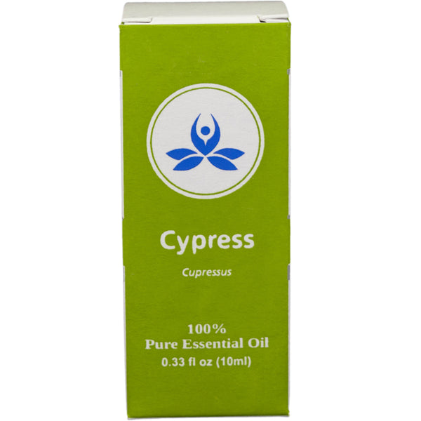 Essential oil - Cypress Essential Oil