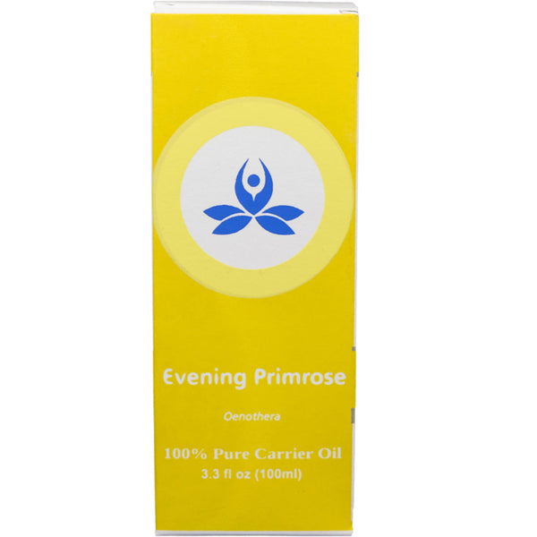 Carrier Oil - Evening Primrose Carrier Oil