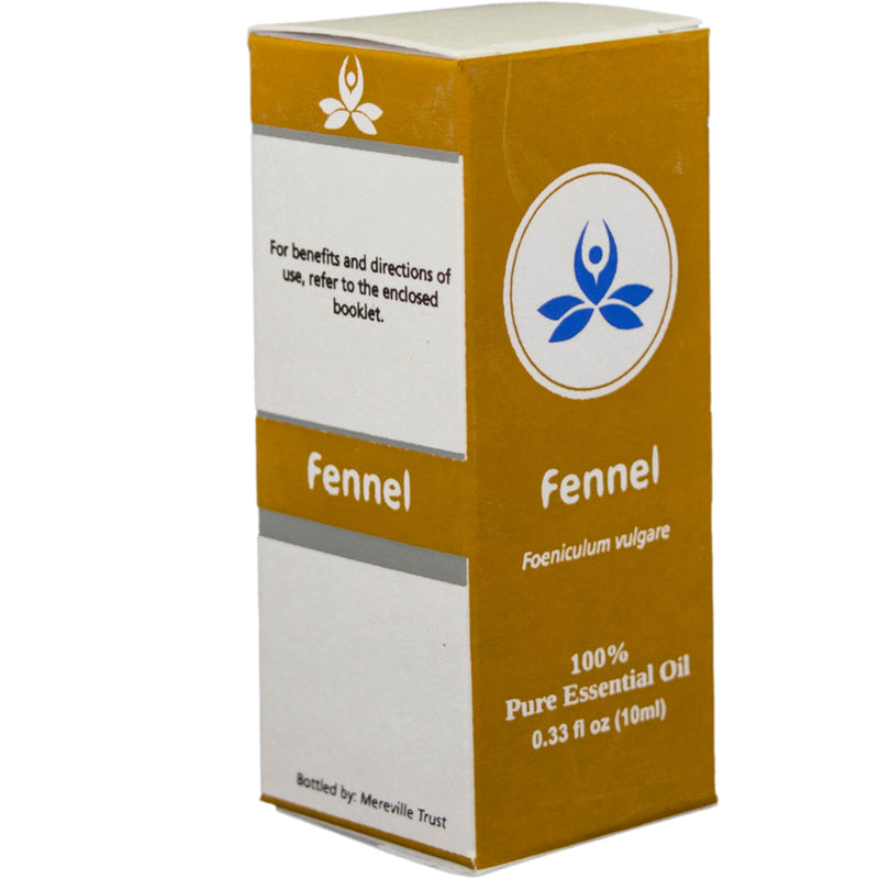 Essential oil - Fennel Seed Essential Oil