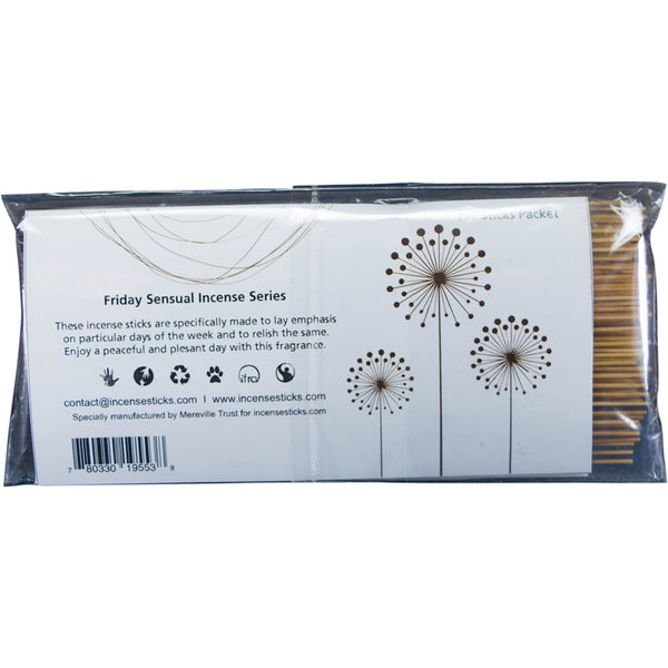 Friday Incense Sticks