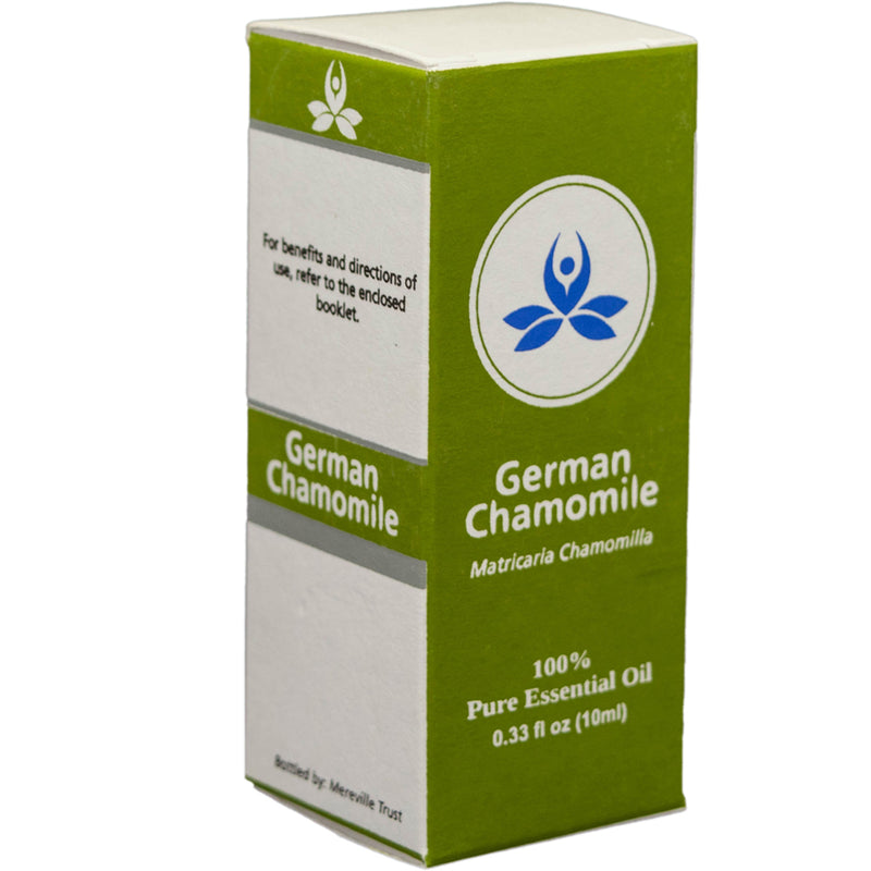 Essential oil - German Chamomile Essential Oil