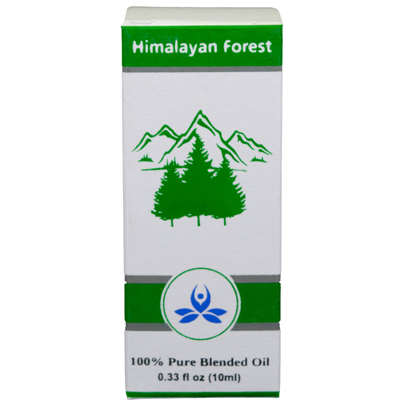 Special Blend Oils - Himalayan Forest