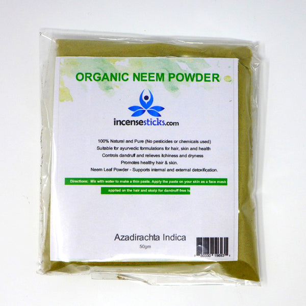 Neem Powder - Neem Powder
