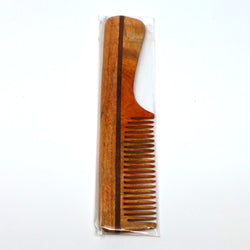 Neem Comb - Neem Comb (with handle)