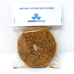 Natural Bath Scrub - Natural Bath Scrub