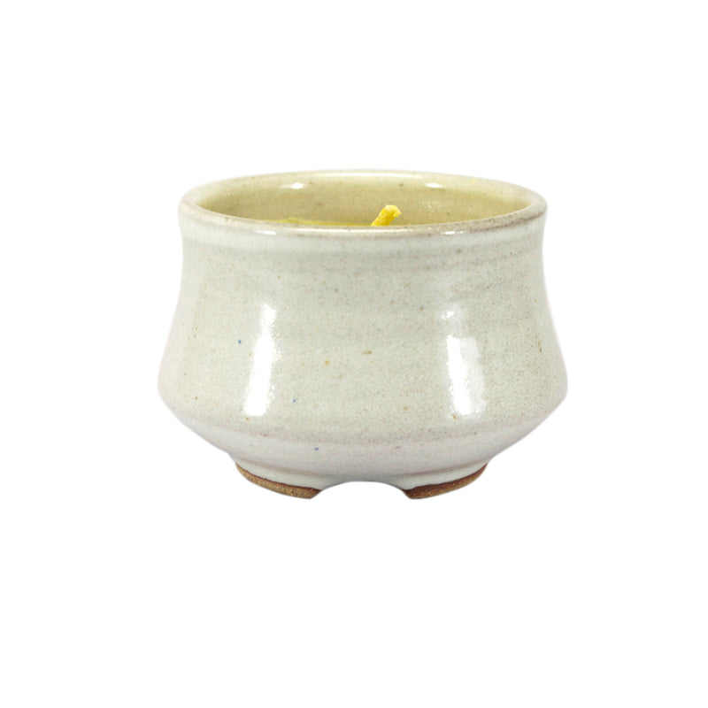 Scented Candles - Candle in Ceramic Holder