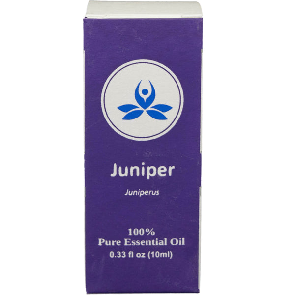 Essential oil - Juniper Berry Essential Oil