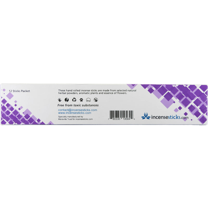 Incense - Lavendar Incense Sticks