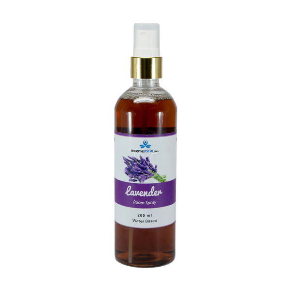 Room Sprays - Lavender Room Spray