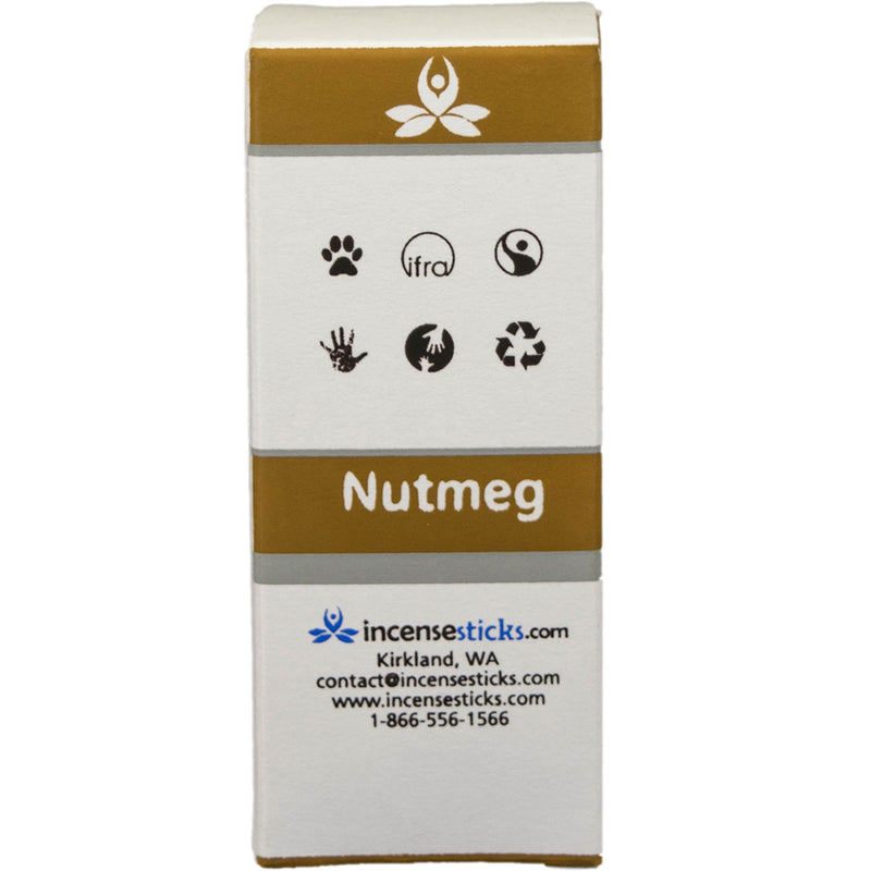 Essential oil - Nutmeg Essential Oil